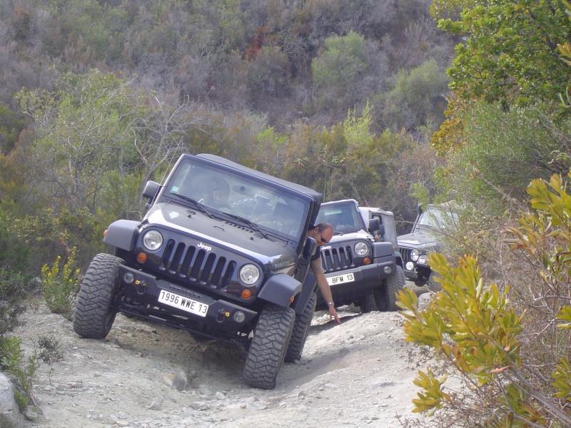 par choc jeep