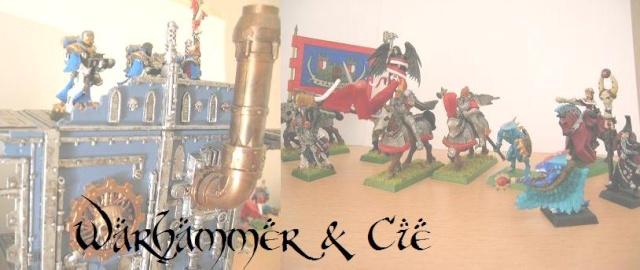 Warhammer & Cie