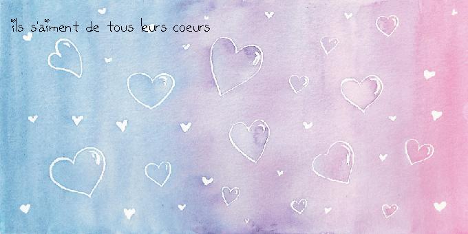 P3etP4-Comment naissent les coeurs d'amour?