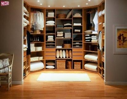 am nagement d 39 un dressing. Black Bedroom Furniture Sets. Home Design Ideas