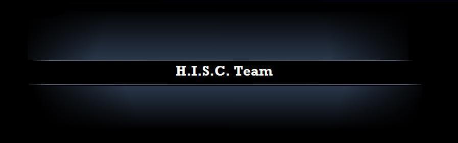 H.I.S.C. Community