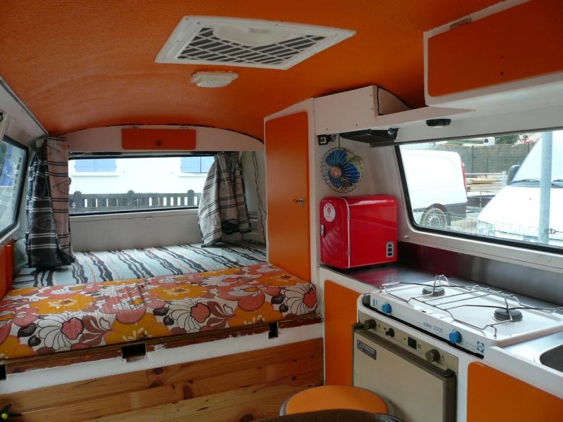 Top VW-Camper.fr • Afficher le sujet - Banquette arrière RZ08