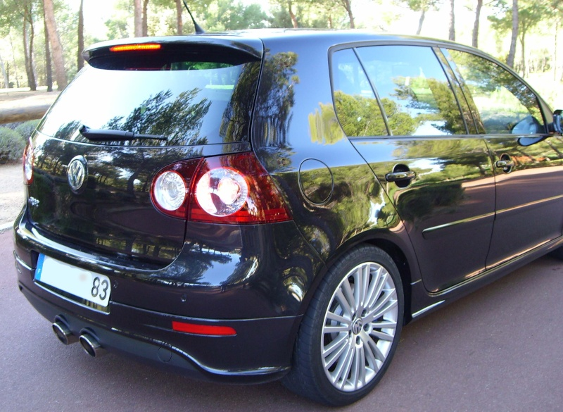 Volkswagen Golf V R32 Topic Officiel Page 220 Golf