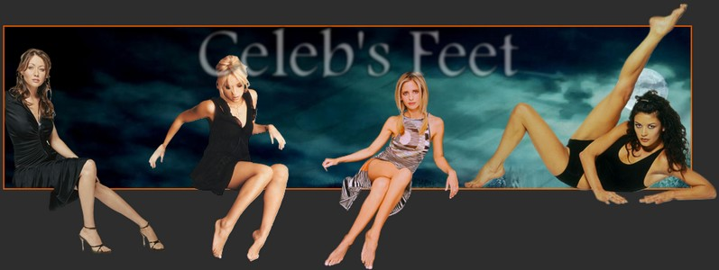 Celeb's Feet