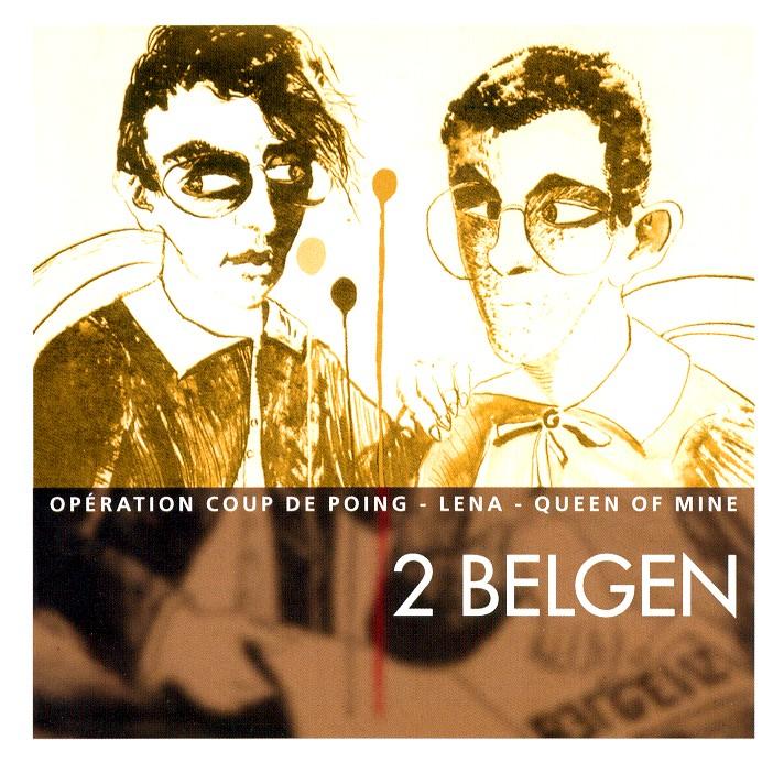 2 Belgen - Essential
