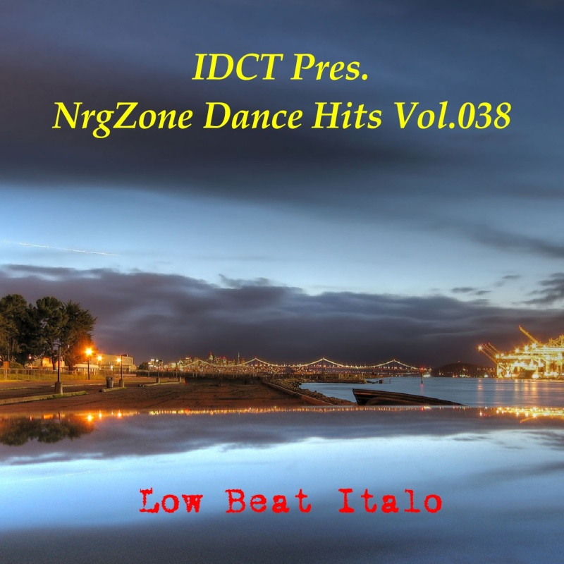 NrgZone Dance Hits Vol.038 - Low Beat Italo