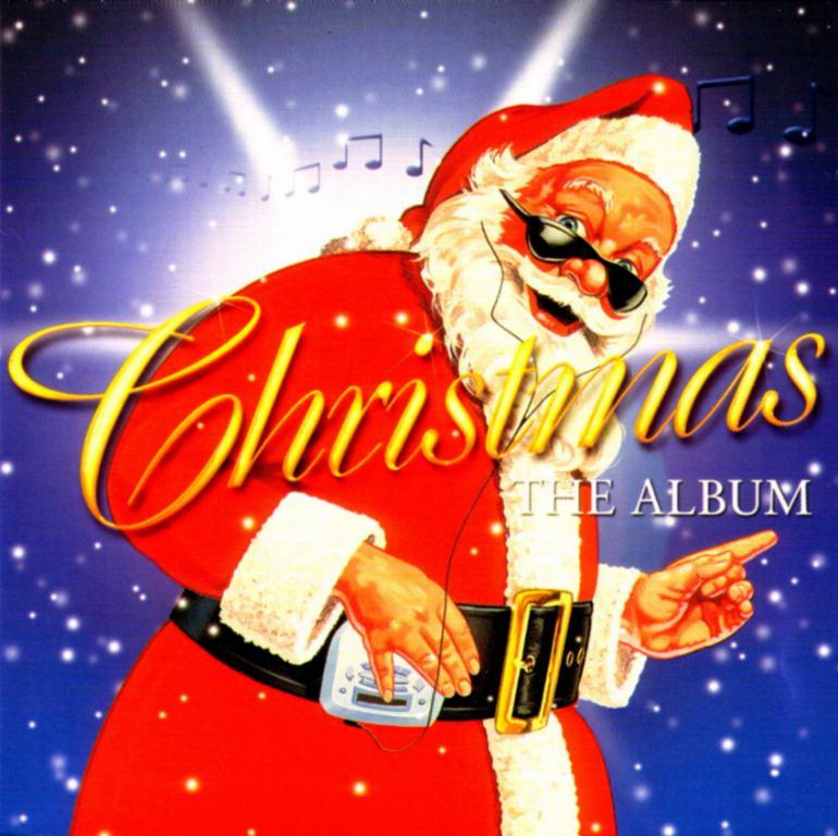 Christmas - The Album
