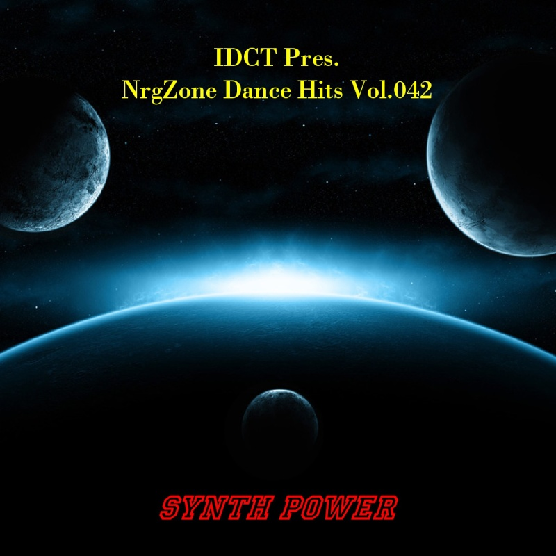 NrgZone Dance Hits Vol.042 - Synth Power