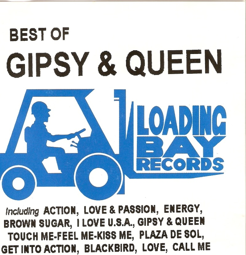 Gipsy & Queen - Best Of