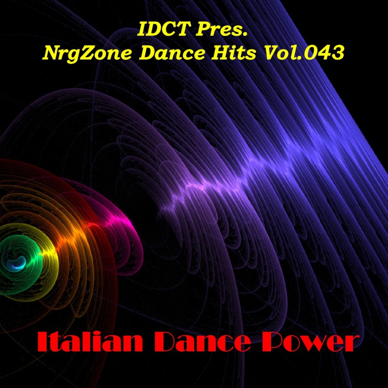 NrgZone Dance Hits Vol.043 - Italian Dance Power