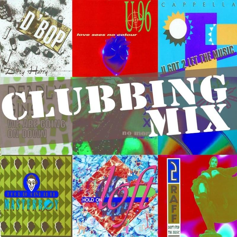 Clubbing Mix By DJ Loft