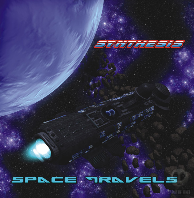 Synthesis - Space Travels