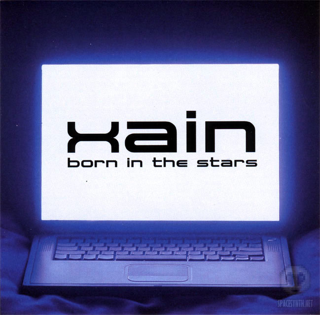 Xain - Born In The Stars