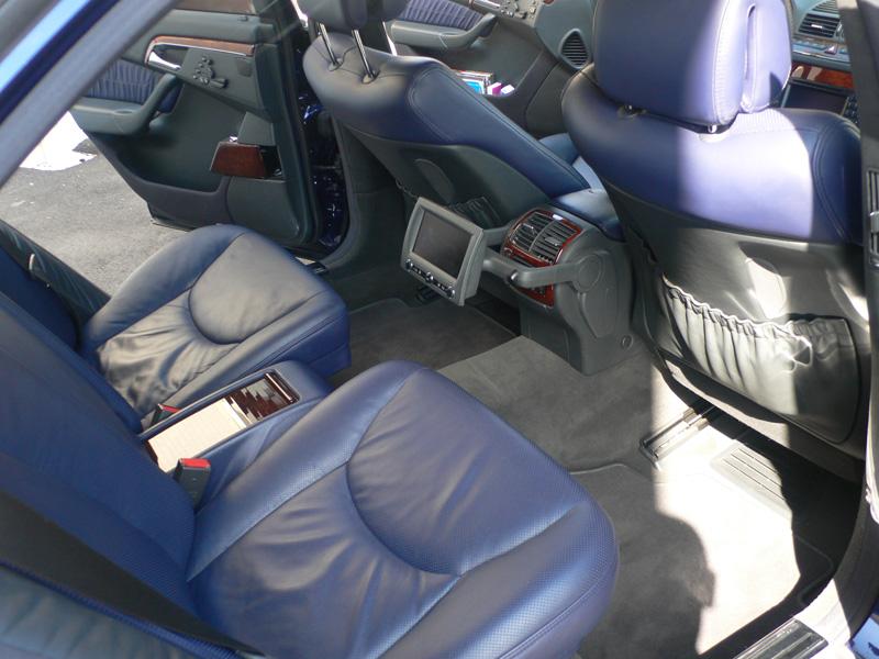 Interieur cuir mercedes w124 28 images coupe c124 e320 for Interieur mercedes classe a
