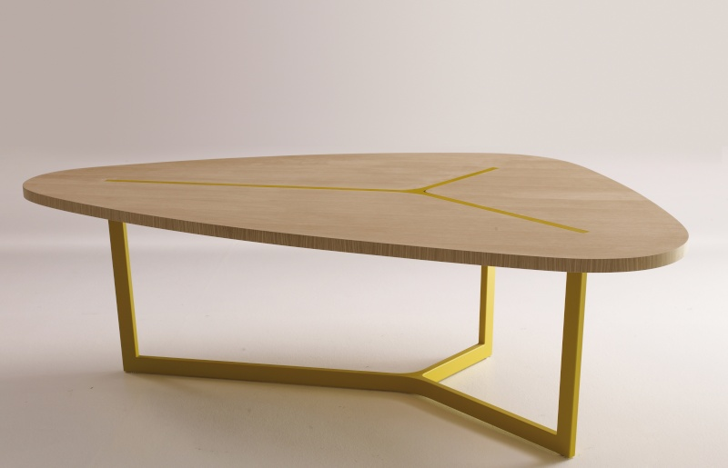 Table seven meubles et fonction for Fonction meuble