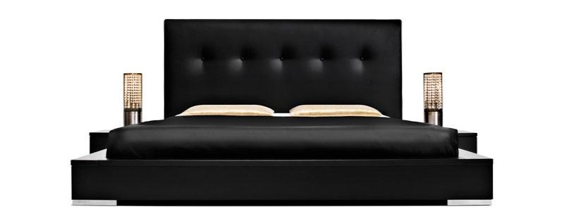 lit produit du mois chez bo concept. Black Bedroom Furniture Sets. Home Design Ideas