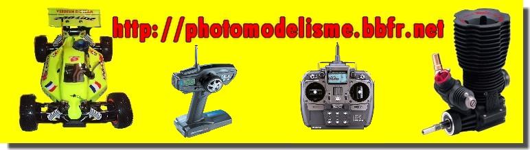 PHOTO MODELISME