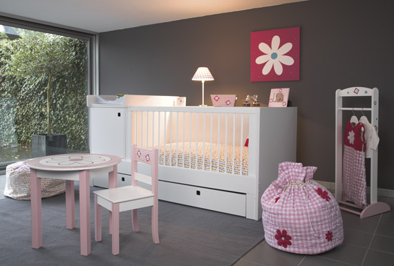 Deco Design Chambre Fille Des Suggestions