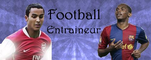 Football Entraineur