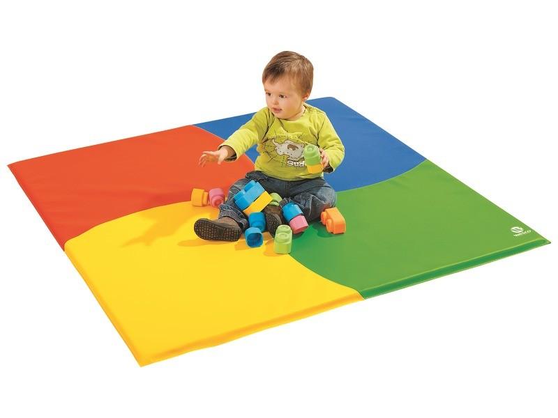 Tapis pour b b - Tapis de sol pour enfant ...