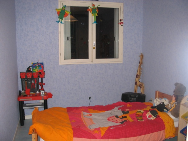 Organisation de la chambre enfant d veloppement de l for Organisation chambre enfant