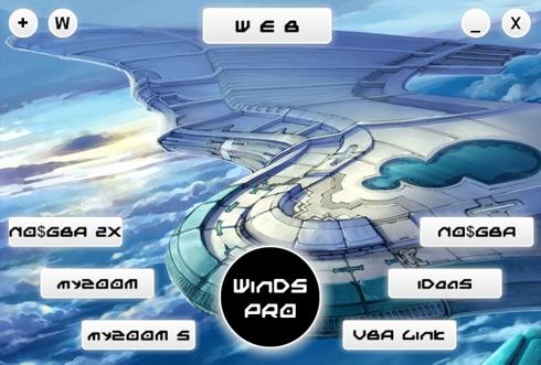 descargar juegos para winds pro gratis
