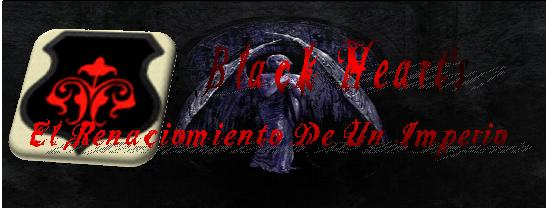 Blackheart's El Origen Del Mal