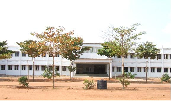 SASI ENGINEERING COLLEGE