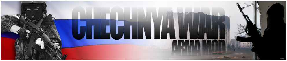 ArmA Chechnya War Mod