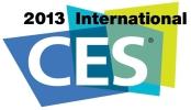 Ouverture du salon high-tech CES 2013 à Las Vegas