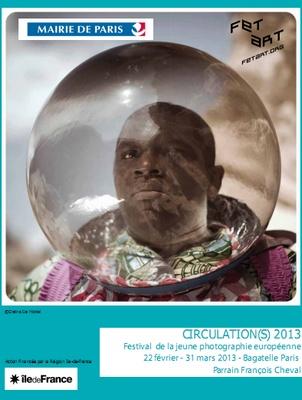 Circulation(s) 2013 (Paris)