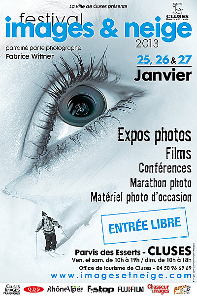 Images & Neige 2013 (Cluses)