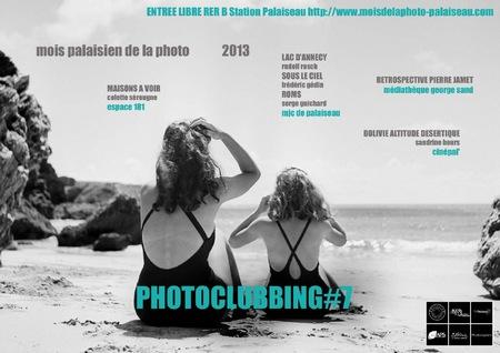 Photoclubbing #7 (Palaiseau)