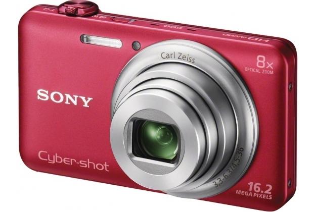Sony Cyber-shot DSC-WX80 et WX60