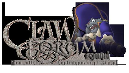 Claw Forum Español