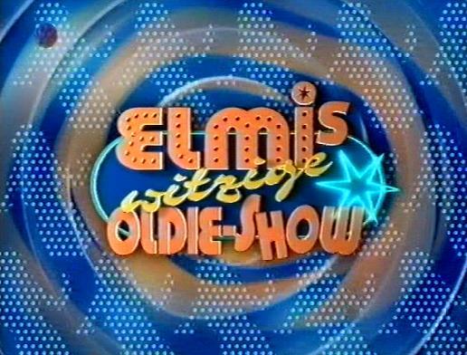 Elmis Oldie Show / VHSrip/