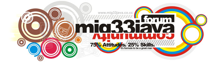 Mig33 Java