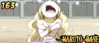 Смотреть Fairy Tail 163 / Хвост Феи 163 серия онлайн