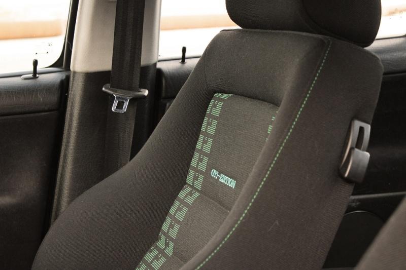 Busco tela de asientos foto inside forocoches for Tapizar asientos coche barcelona