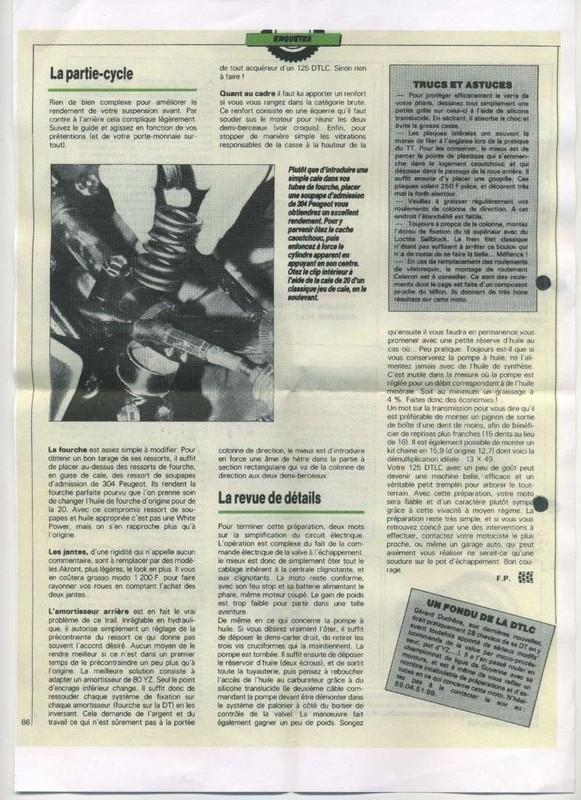 125 dtlc 34 y  22cv d u00e9brid u00e9 1987