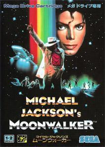 Michael Jackson�s Moonwalker