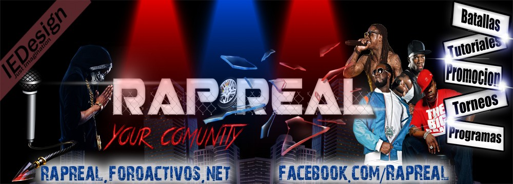 Comunidad De Hip Hop / Rap / R&b