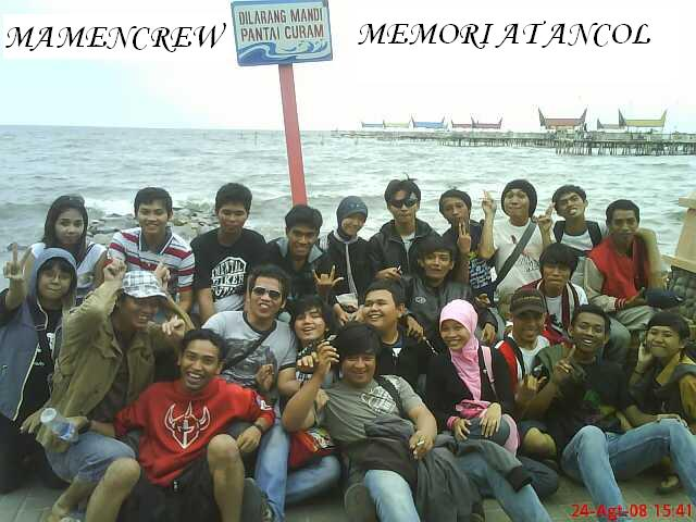 WELCOME JOIN IN MAMENCREW