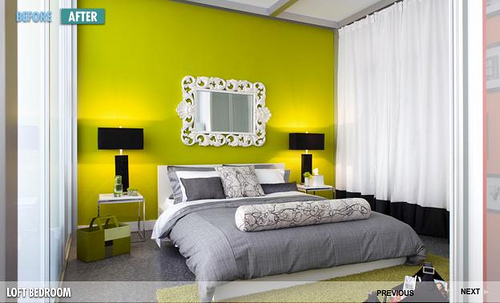 cherche des id es pour une chambre. Black Bedroom Furniture Sets. Home Design Ideas