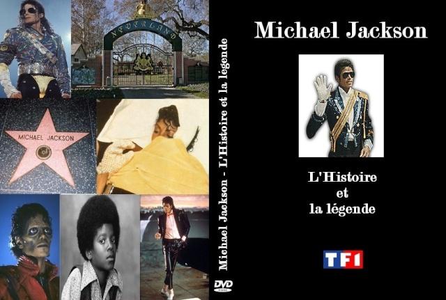 [MU] Michael Jackson : L'Histoire Et La Legende