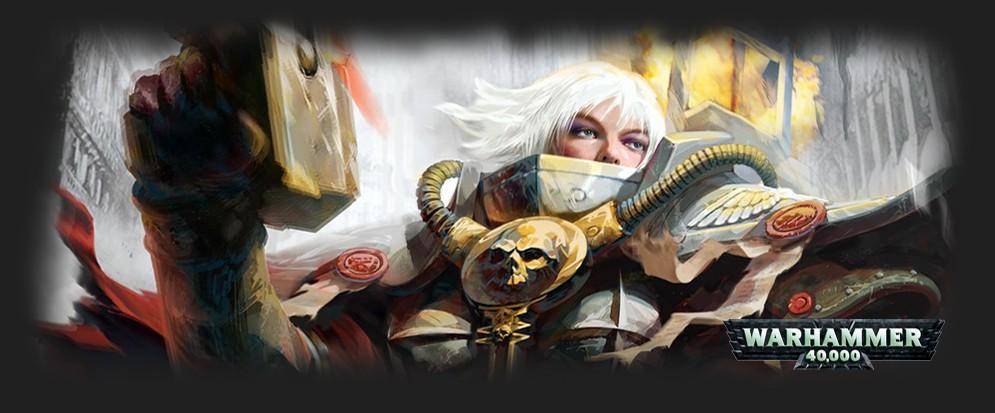 Campañas Warhammer