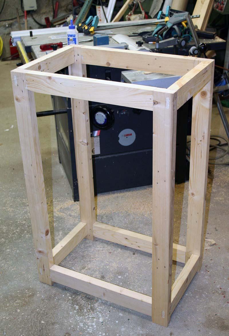 Atelier de dh42 page 3 usinages - Fabriquer perceuse a colonne ...