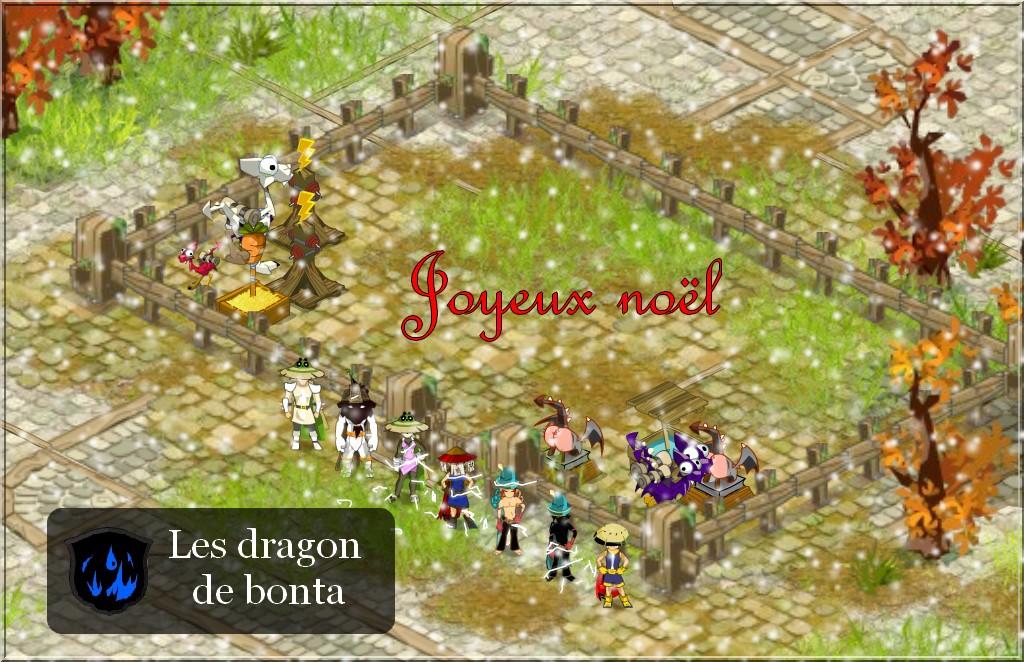 Les dragon de bonta
