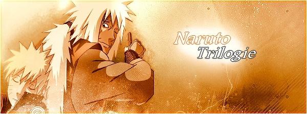 Naruto Trilogie