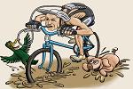 Les Vélos des Bouseux